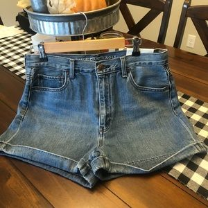 American Eagle Outfitters Shorts - American Eagle Mom Shorts - NWT